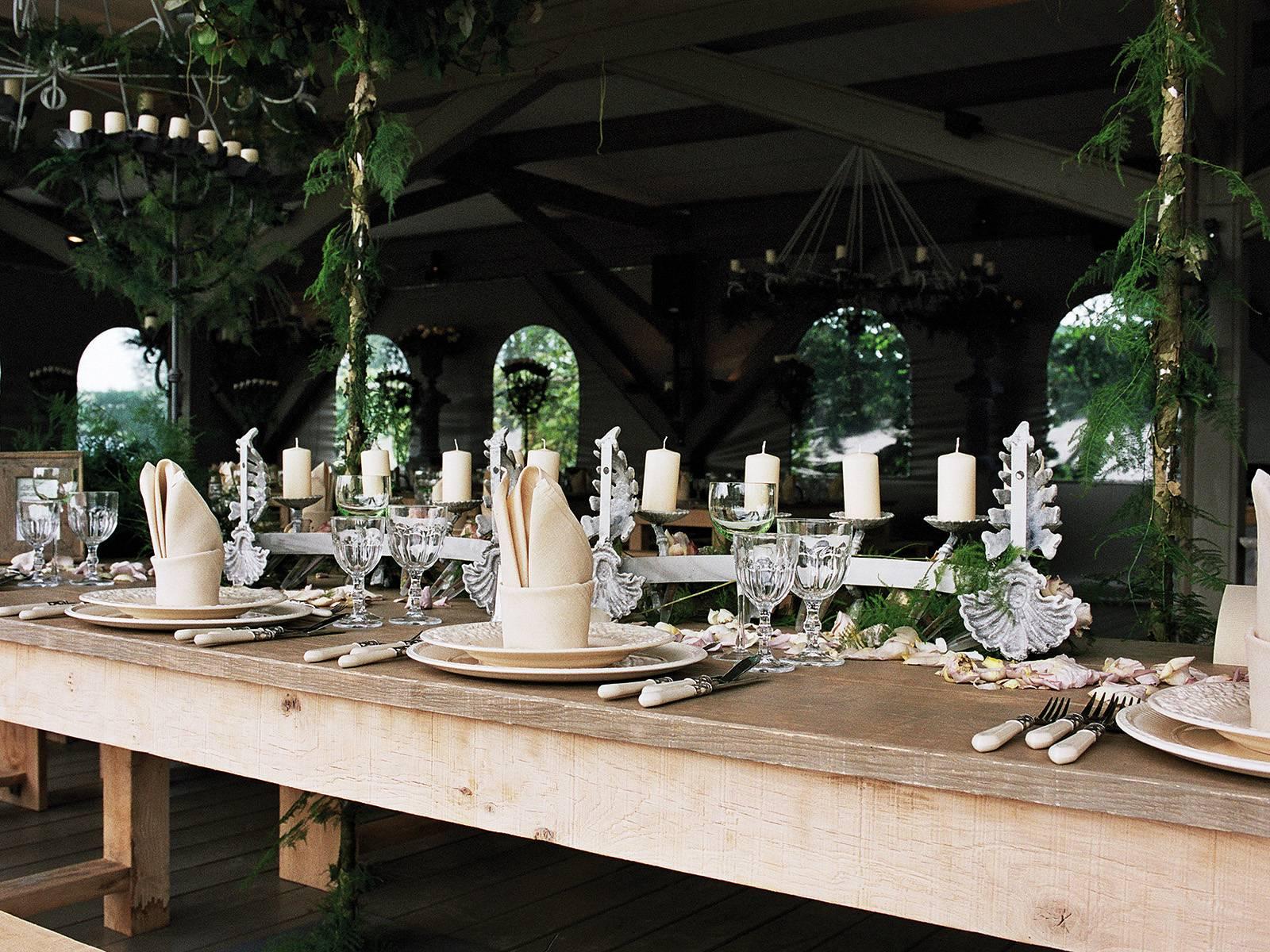 Traiteur Leconte - House of Weddings -01