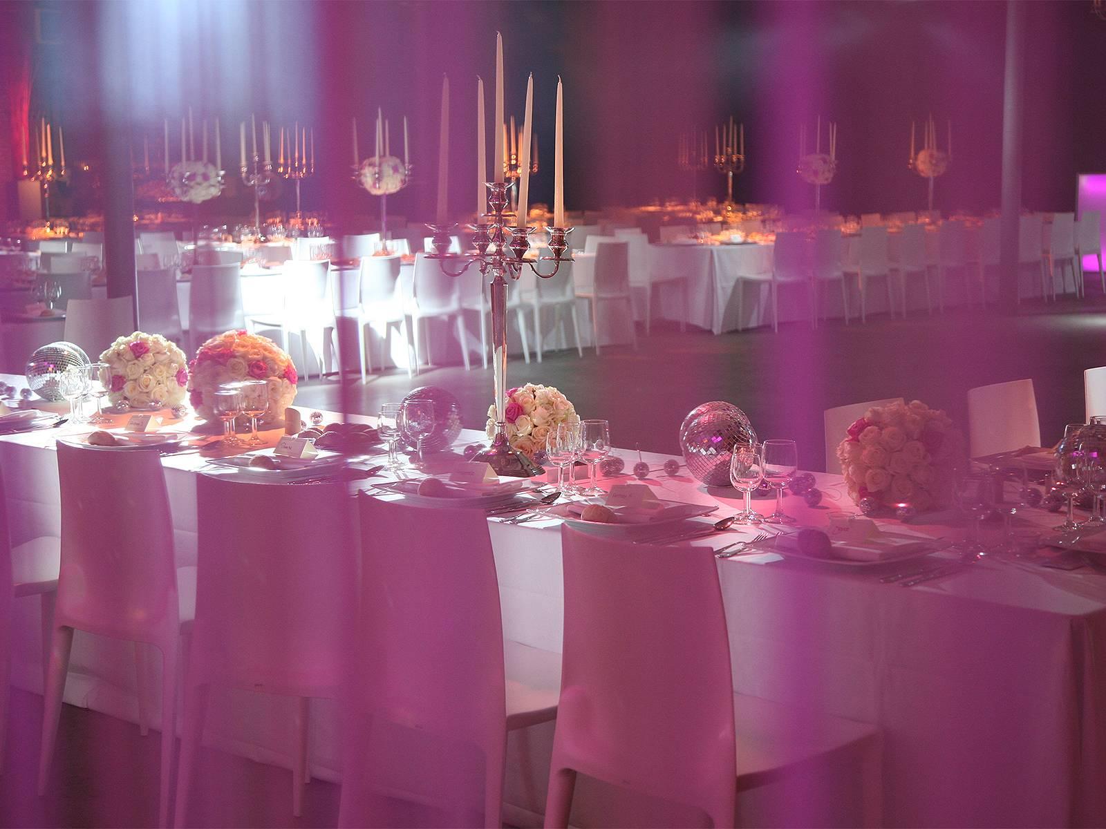 Traiteur Leconte - House of Weddings -06