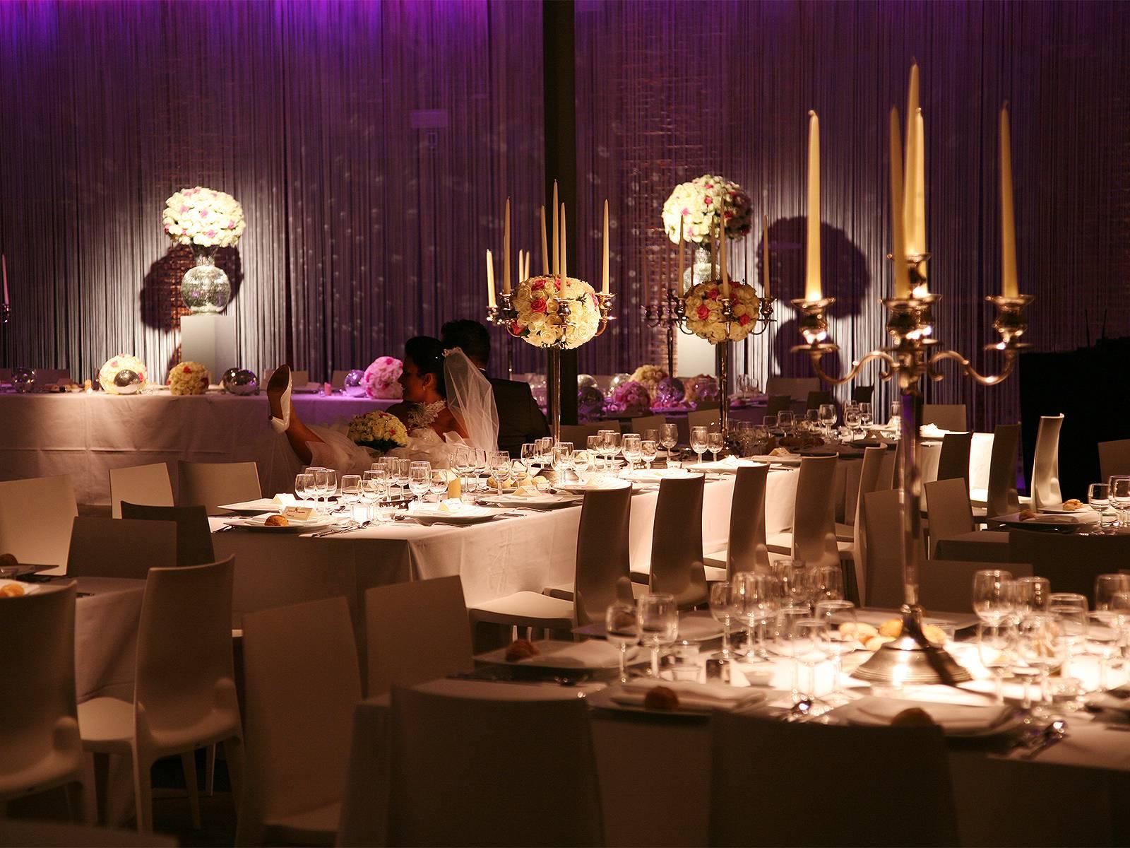 Traiteur Leconte - House of Weddings -07