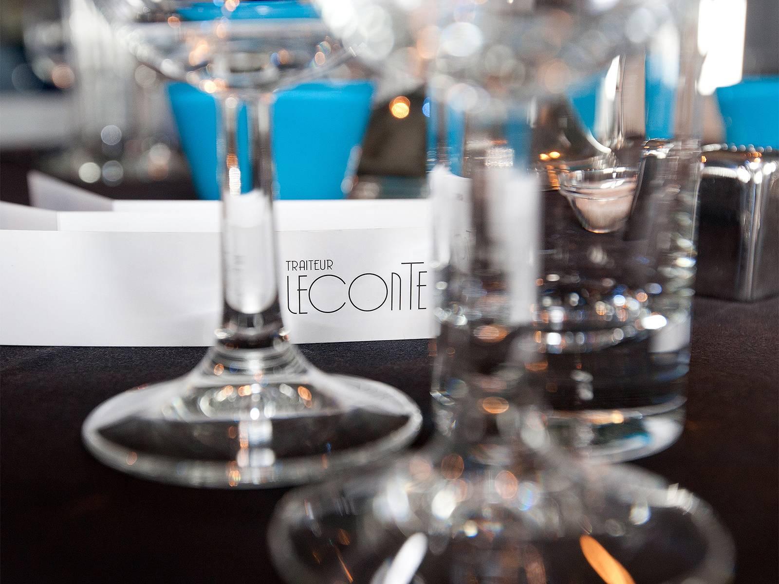 Traiteur Leconte - House of Weddings -09