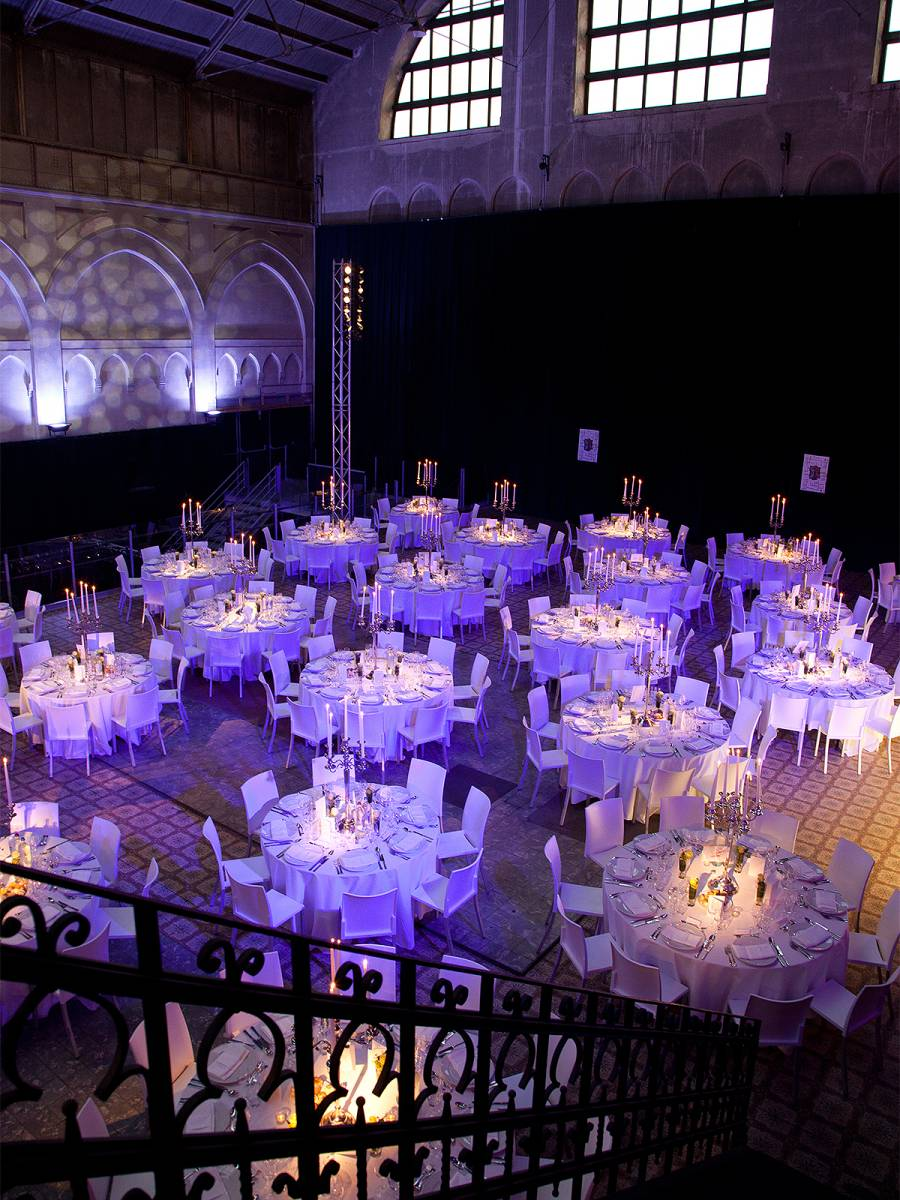Traiteur Leconte - House of Weddings -10