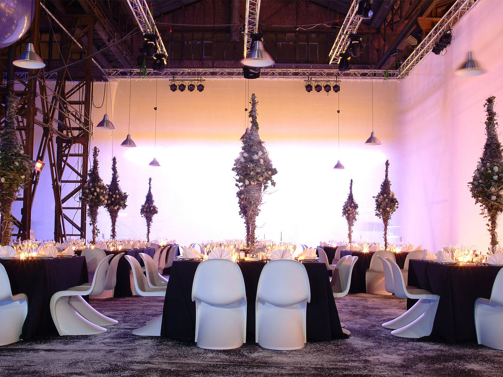 Traiteur Leconte - House of Weddings -14