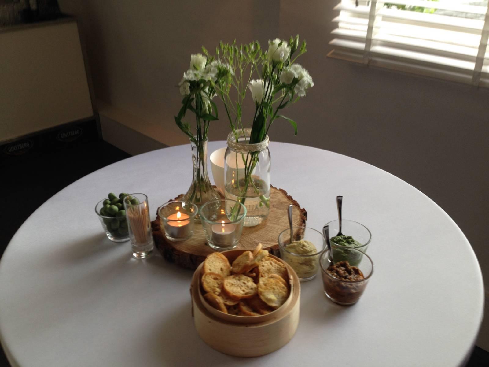 Very Food - 2 - House of Weddings -15