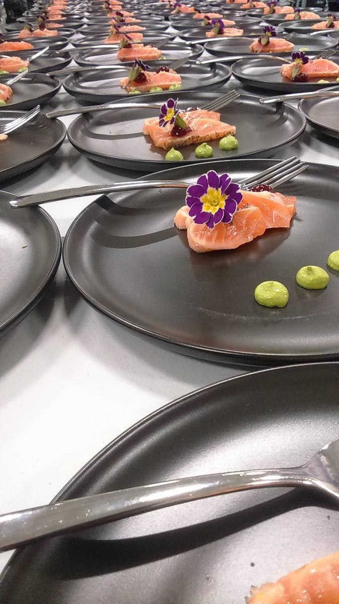 Very Food - 2 - House of Weddings -19