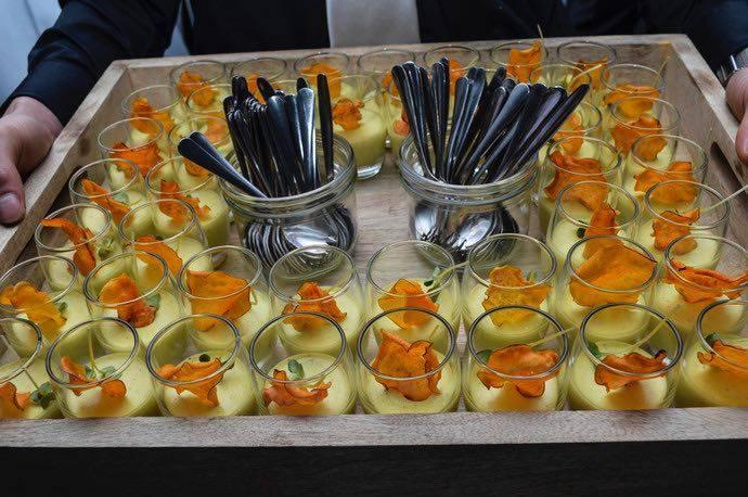 Very Food - Catering - House of Weddings  - 1 (1)
