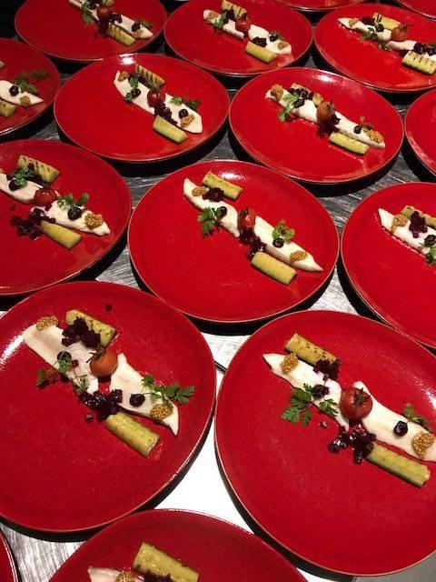 Very Food - Catering - House of Weddings  - 1