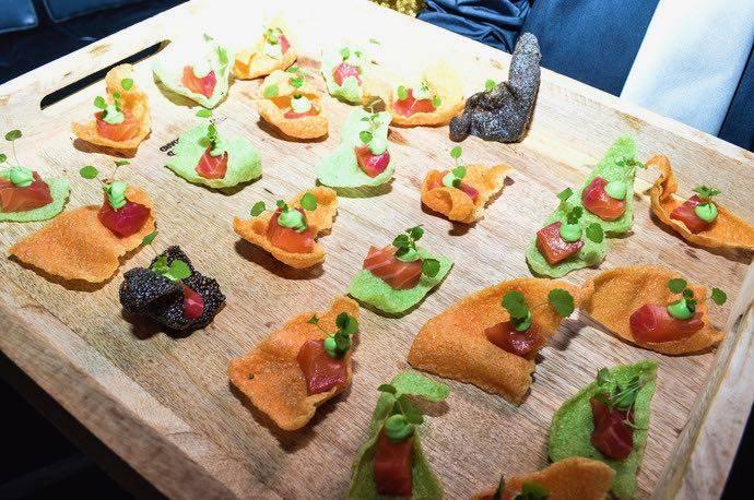Very Food - Catering - House of Weddings  - 4 (1)