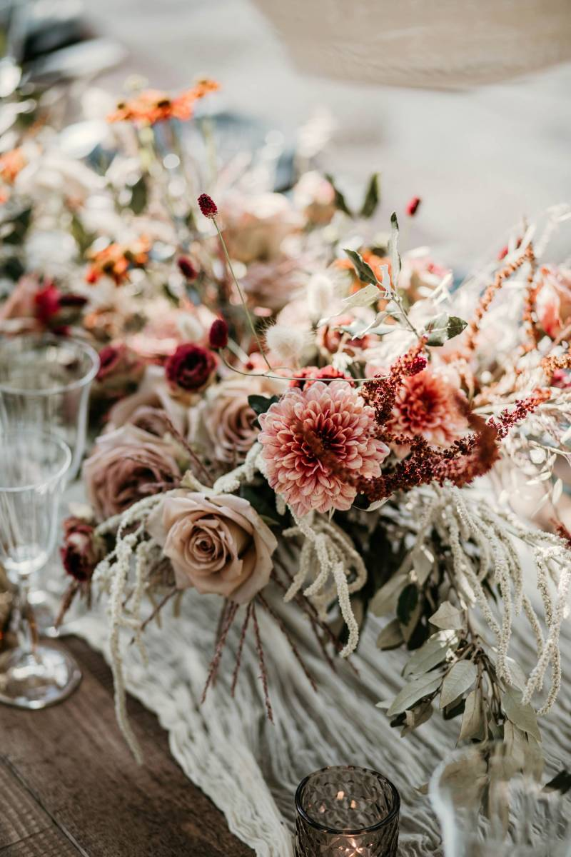 Wild Flower Fairy - Bloemen - Bruidsboeket - House of Weddings - 10