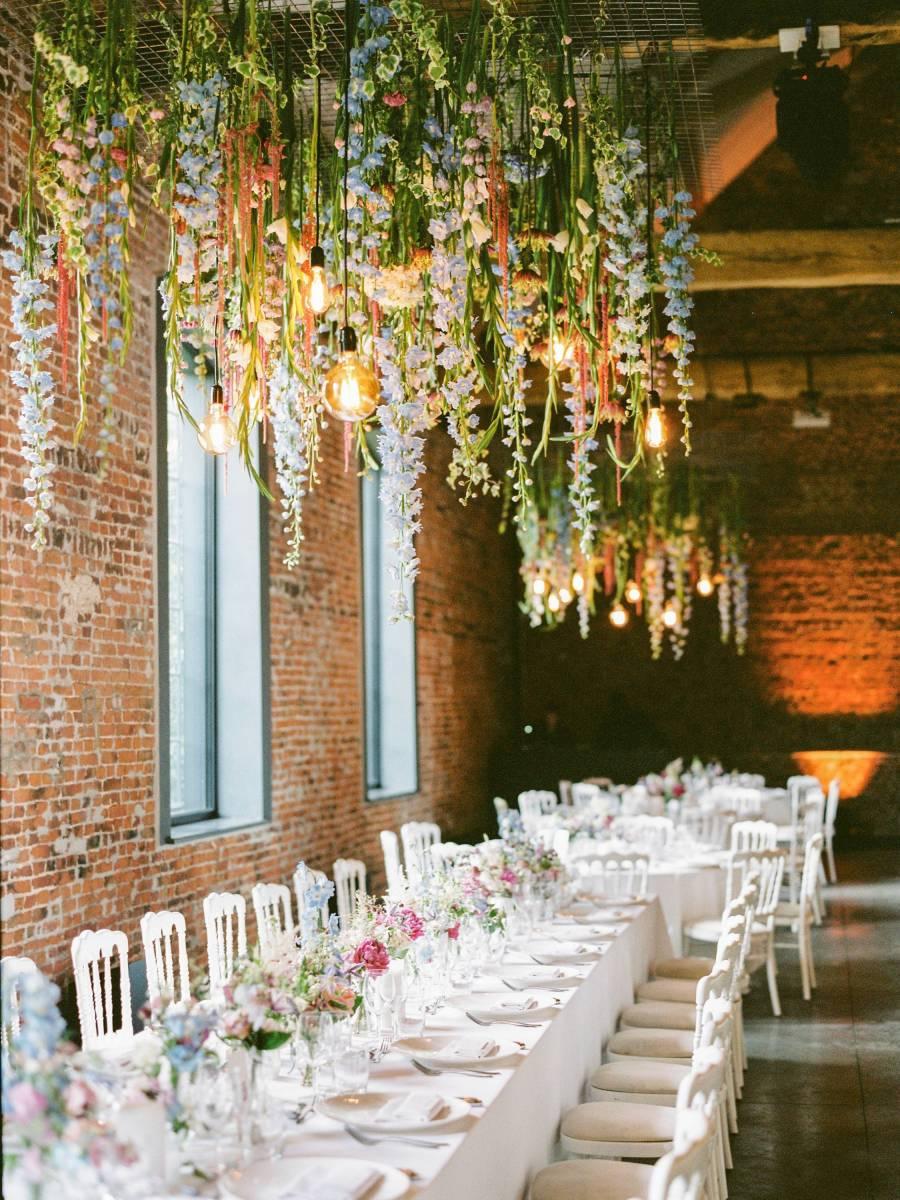 Wild Flower Fairy - Bloemen - Bruidsboeket - House of Weddings - 11