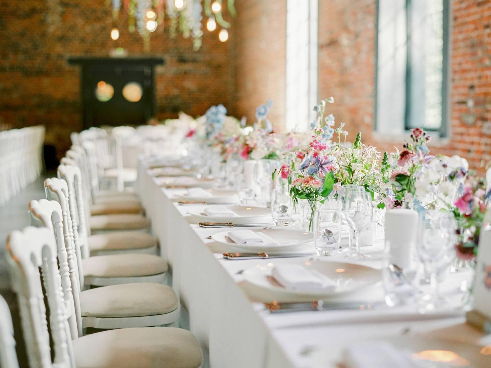 Wild Flower Fairy - Bloemen - Bruidsboeket - House of Weddings - 14