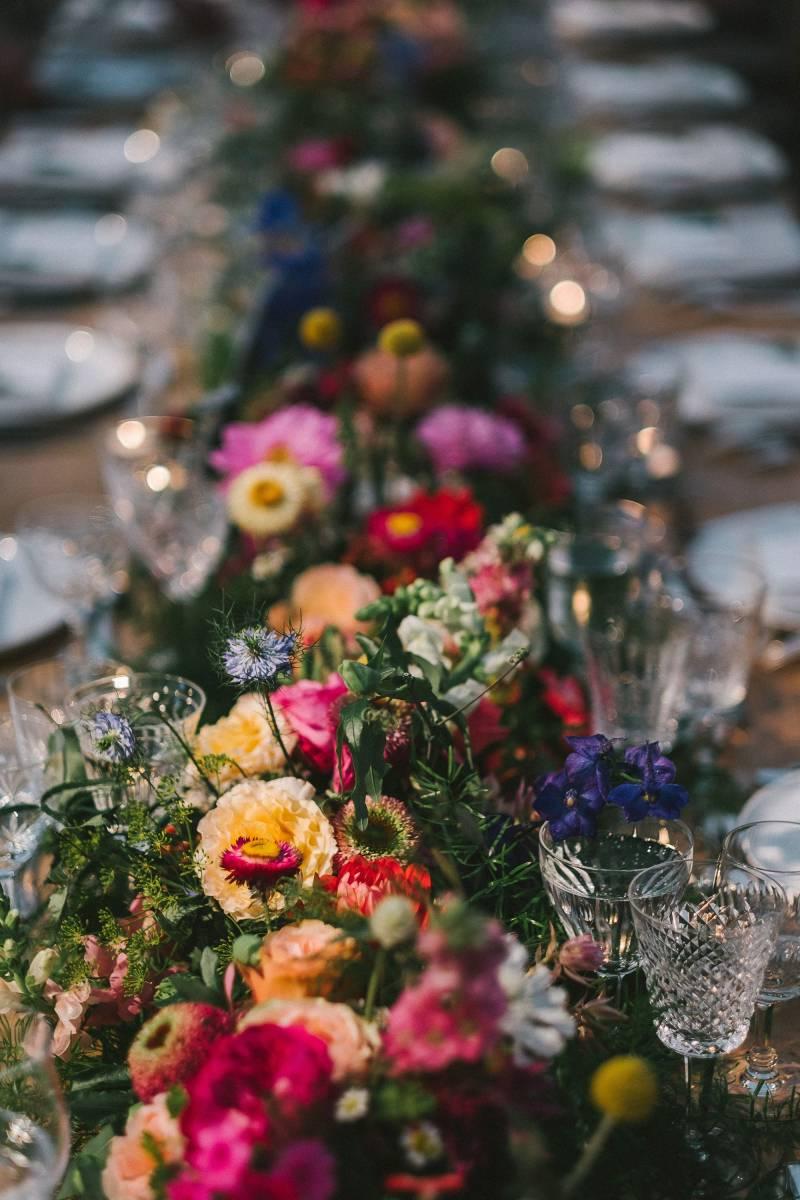 Wild Flower Fairy - Bloemen - Bruidsboeket - House of Weddings - 16