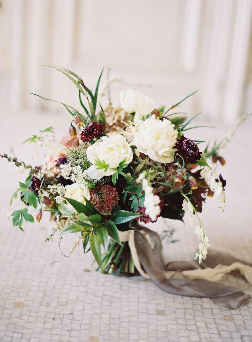 Wild Flower Fairy - Bloemen - Bruidsboeket - House of Weddings - 17