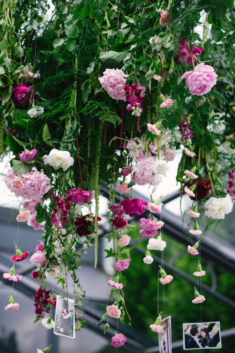 Wild Flower Fairy - Bloemen - Bruidsboeket - House of Weddings - 18