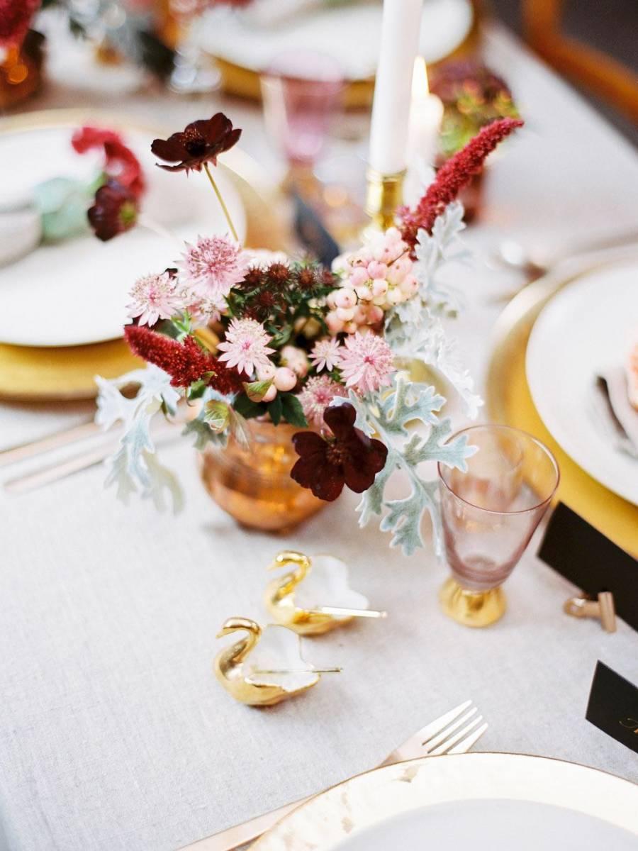 Wild Flower Fairy - Bloemen - Bruidsboeket - House of Weddings - 19