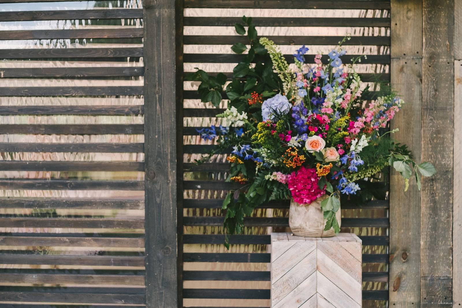 Wild Flower Fairy - Bloemen - Bruidsboeket - House of Weddings - 20