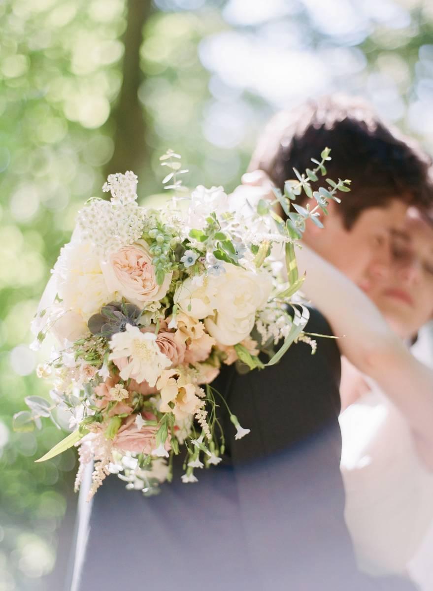 Wild Flower Fairy - Bloemen - Bruidsboeket - House of Weddings - 21