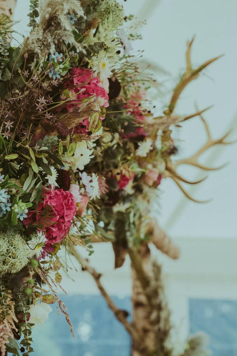 Wild Flower Fairy - Bloemen - Bruidsboeket - House of Weddings - 23