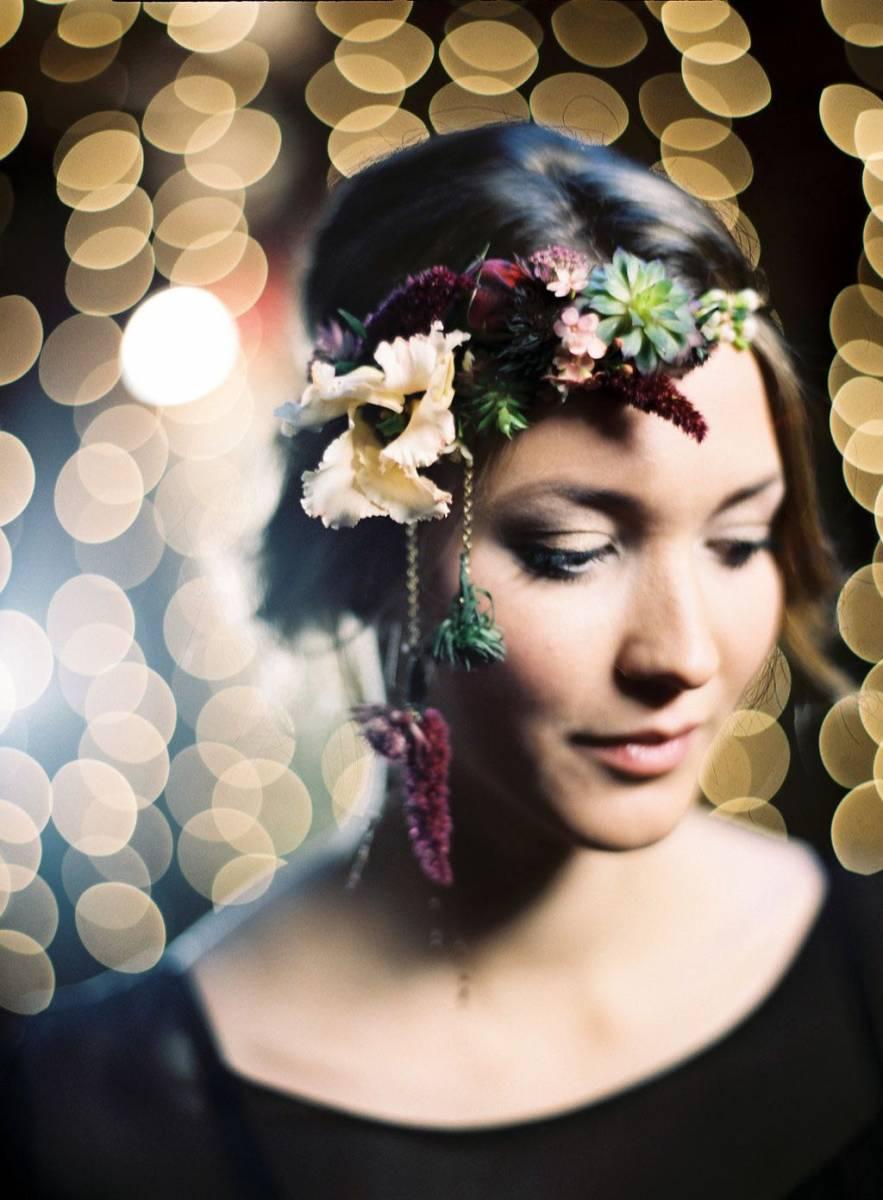 Wild Flower Fairy - Bloemen - Bruidsboeket - House of Weddings - 27