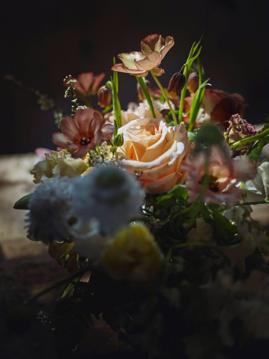 Wild Flower Fairy - Bloemen - Bruidsboeket - House of Weddings - 29
