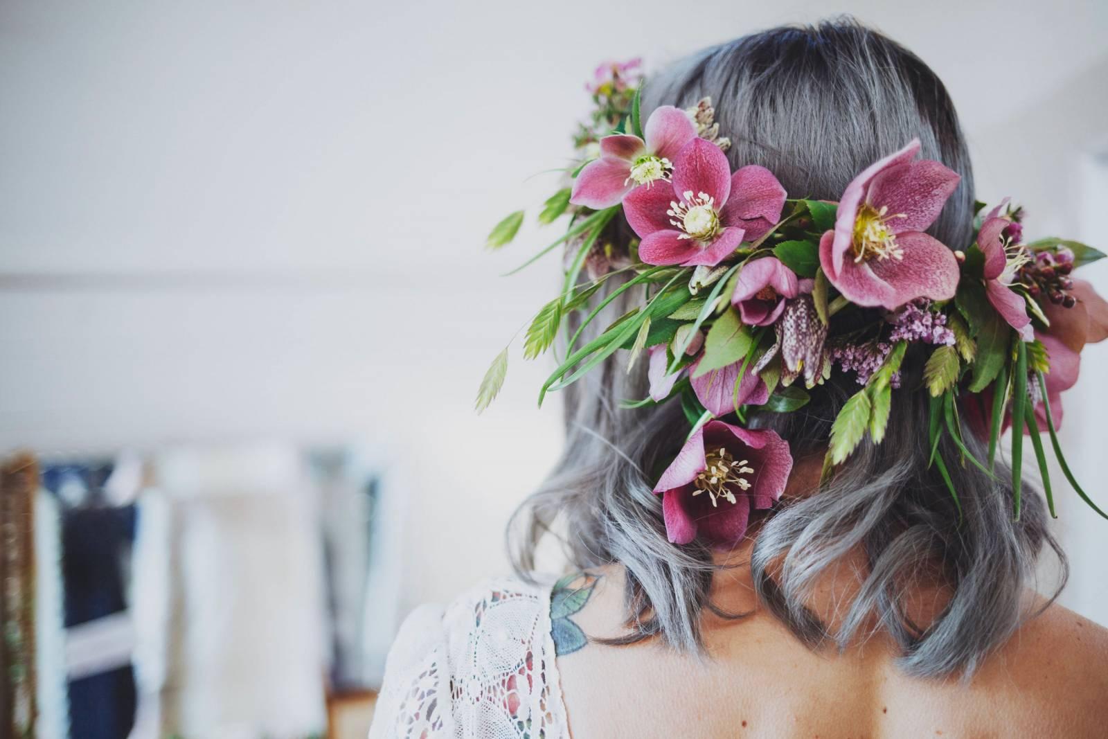 Wild Flower Fairy - Bloemen - Bruidsboeket - House of Weddings - 3
