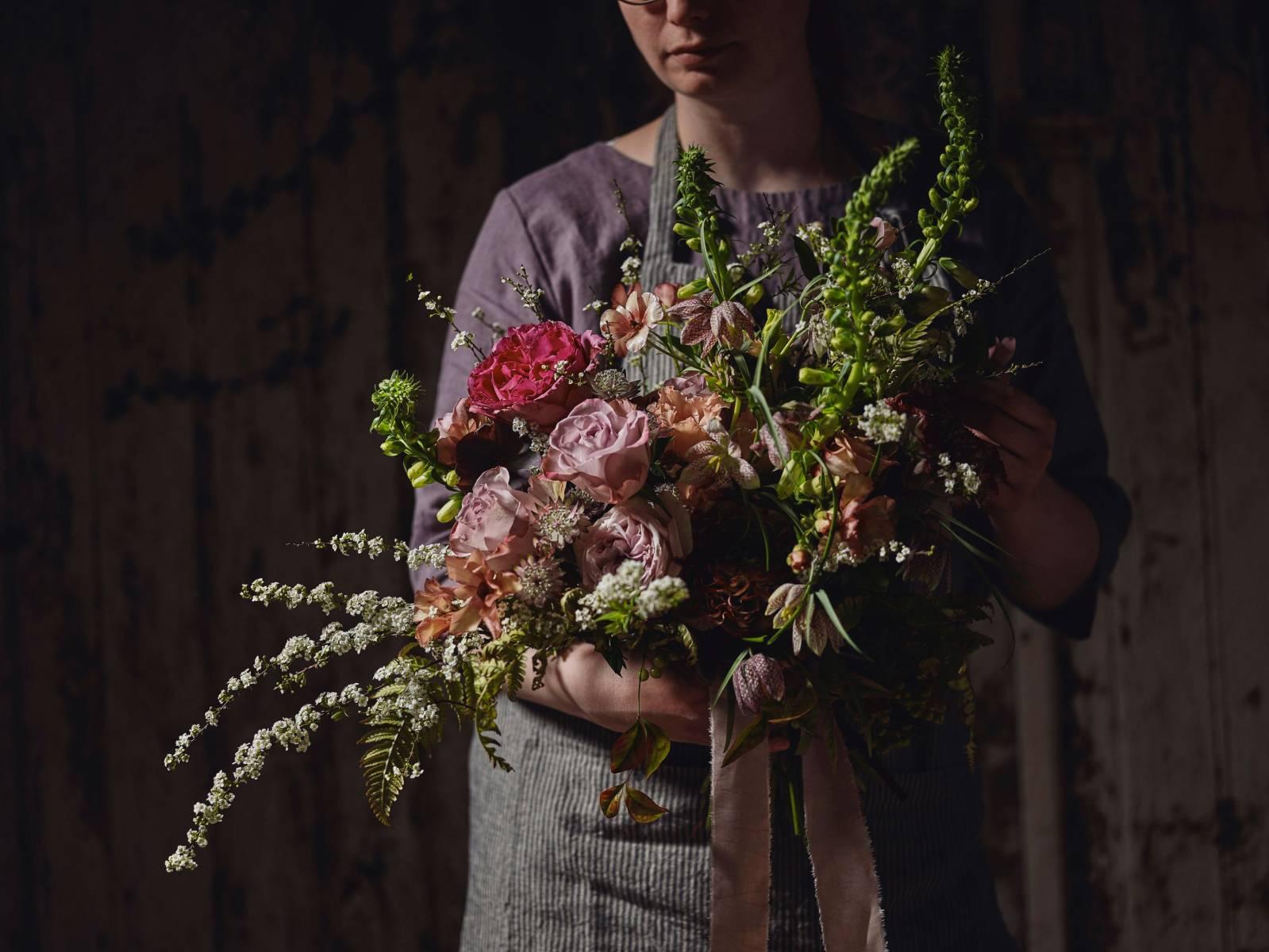 Wild Flower Fairy - Bloemen - Bruidsboeket - House of Weddings - 31