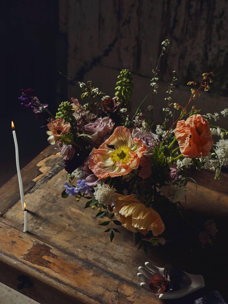 Wild Flower Fairy - Bloemen - Bruidsboeket - House of Weddings - 32