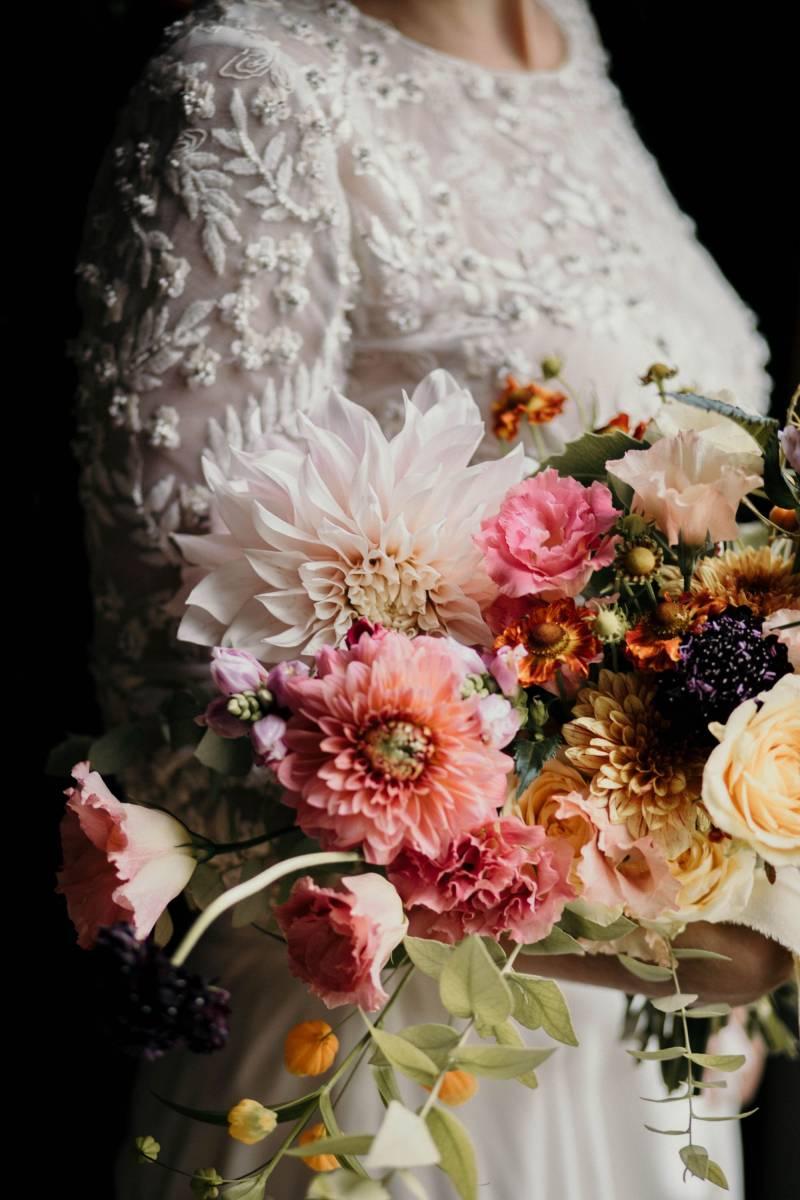 Wild Flower Fairy - Bloemen - Bruidsboeket - House of Weddings - 4