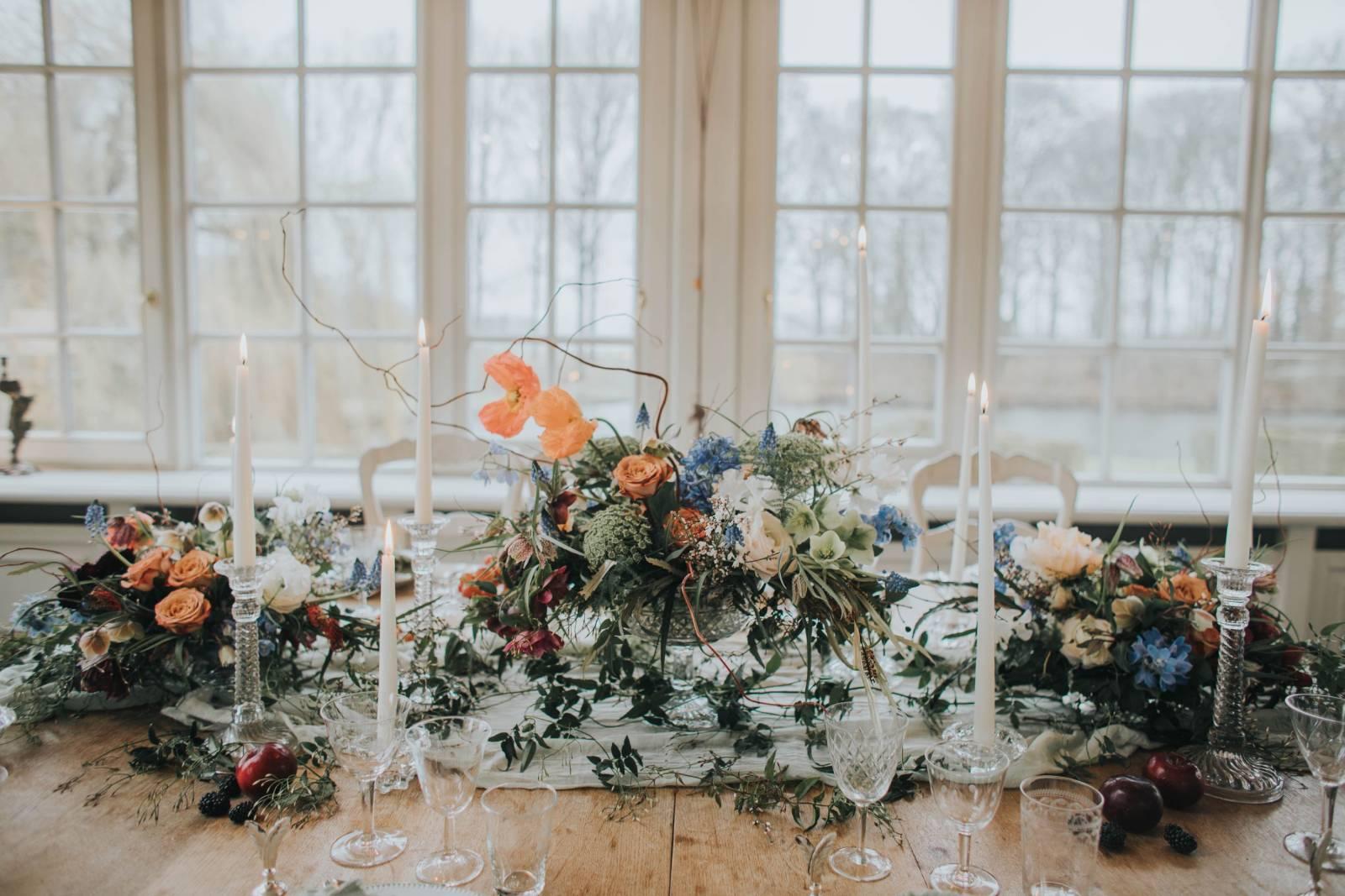 Wild Flower Fairy - Bloemen - Bruidsboeket - House of Weddings - 7