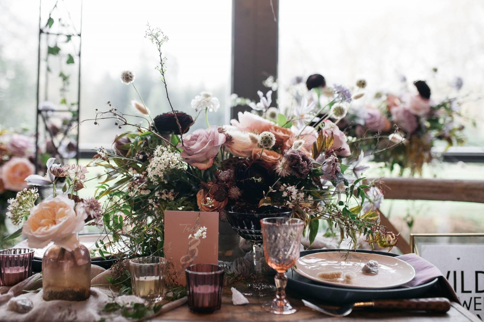Wild Flower Fairy - Bloemen - Bruidsboeket - House of Weddings - 9