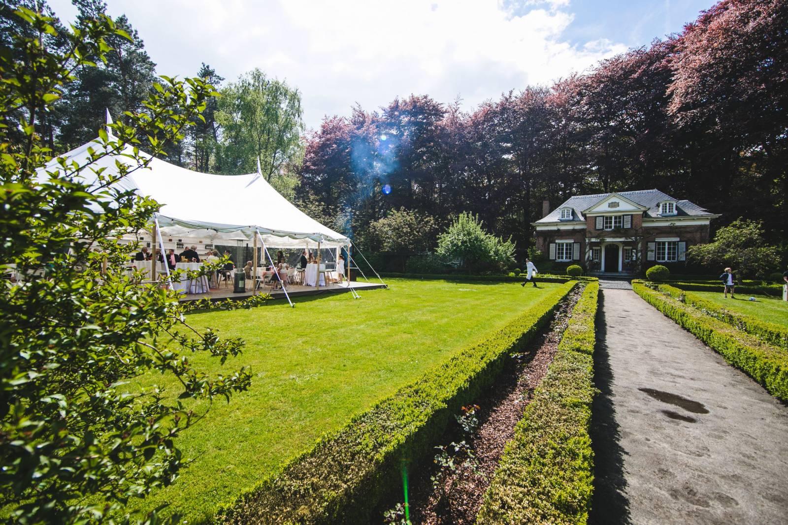 Wolvenbos - House of Weddings  - 10
