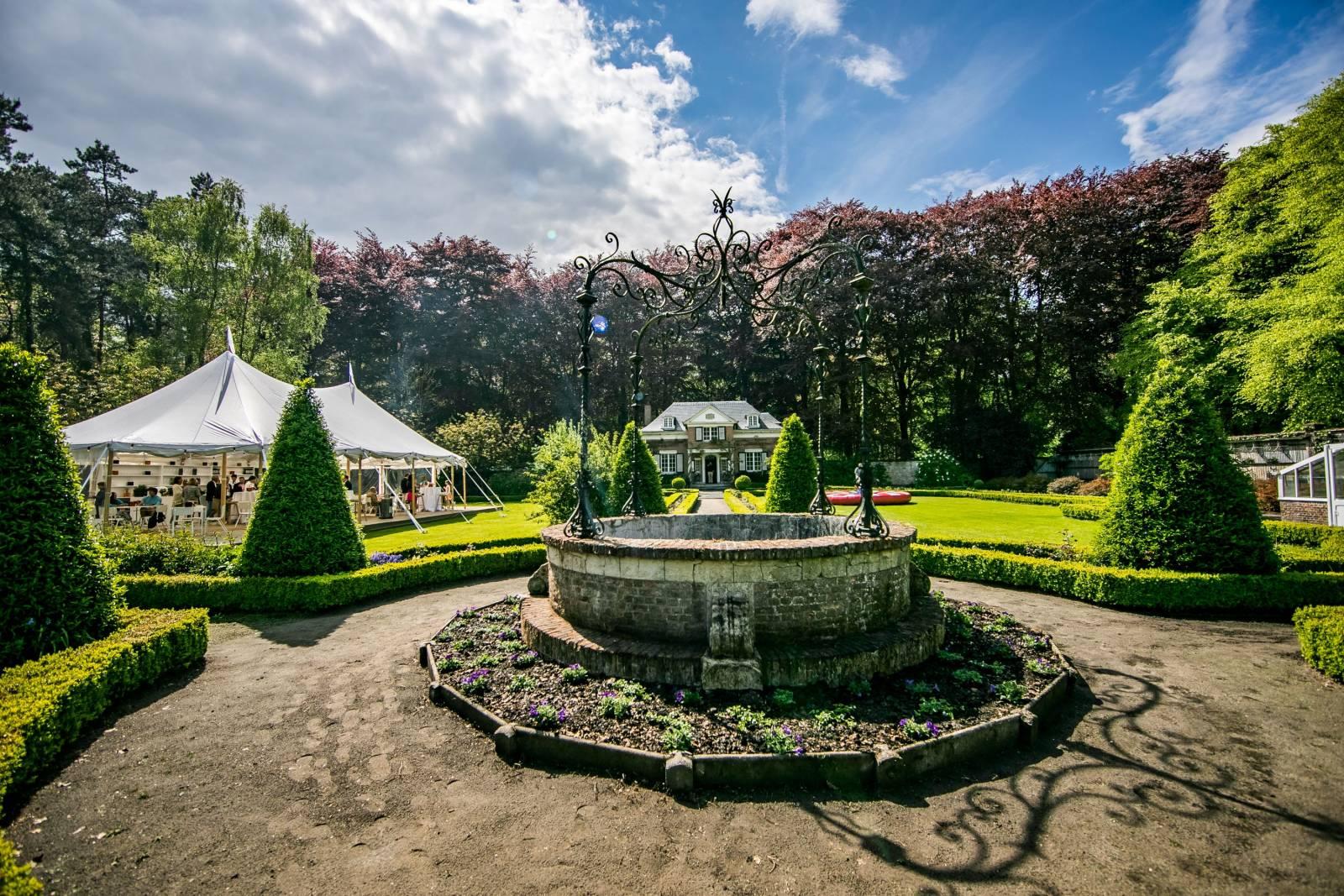Wolvenbos - House of Weddings  - 11