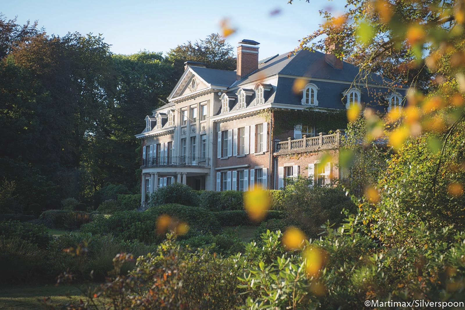 Wolvenbos - House of Weddings  - 15