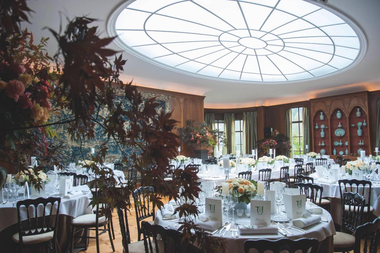 Wolvenbos - House of Weddings  - 18