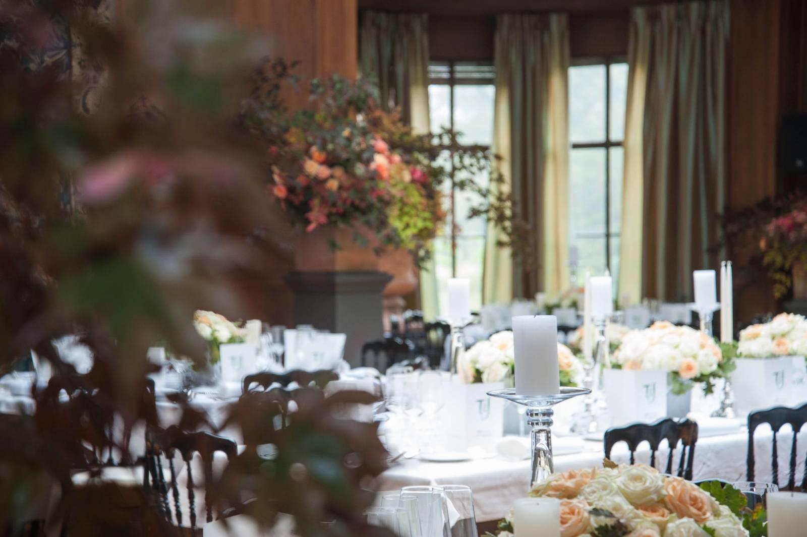 Wolvenbos - House of Weddings  - 19