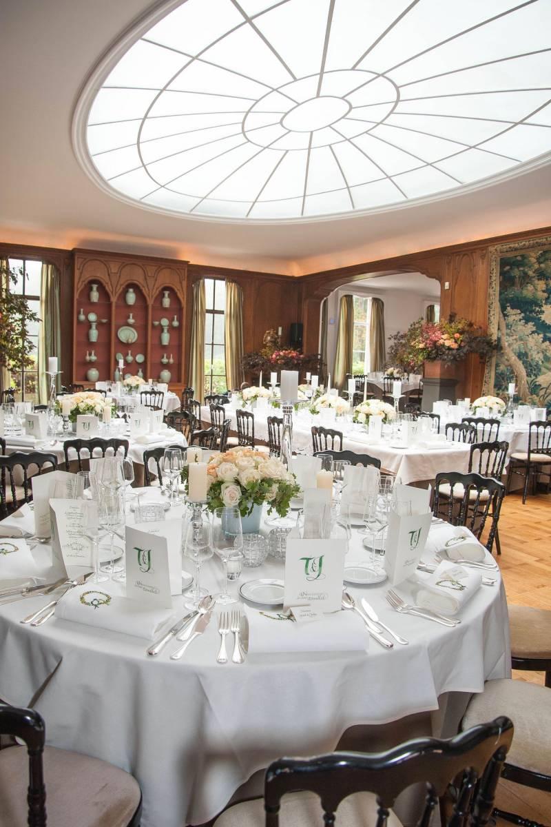 Wolvenbos - House of Weddings  - 20