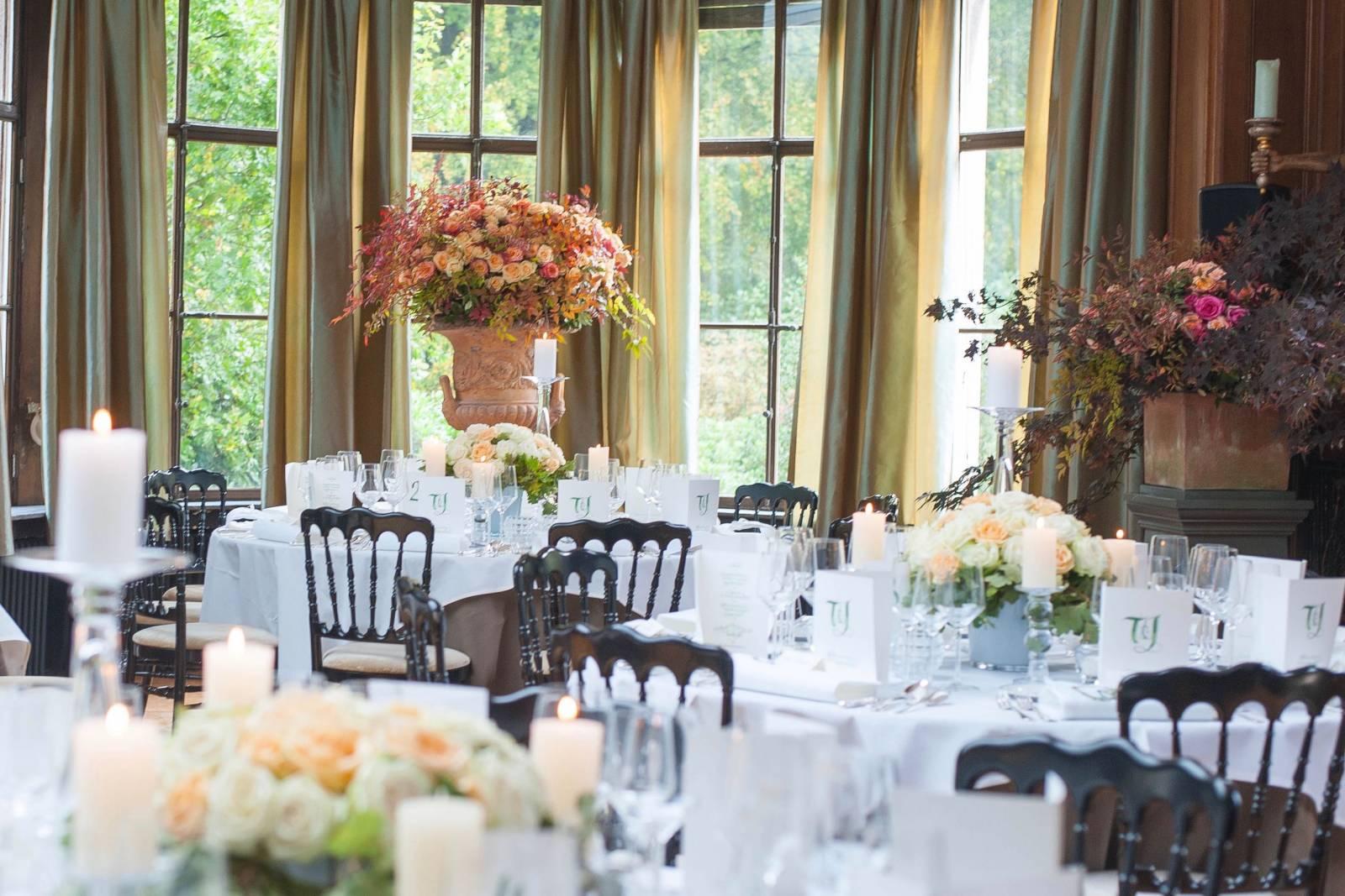 Wolvenbos - House of Weddings  - 27