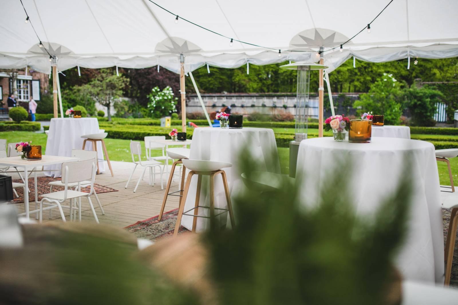 Wolvenbos - House of Weddings  - 3
