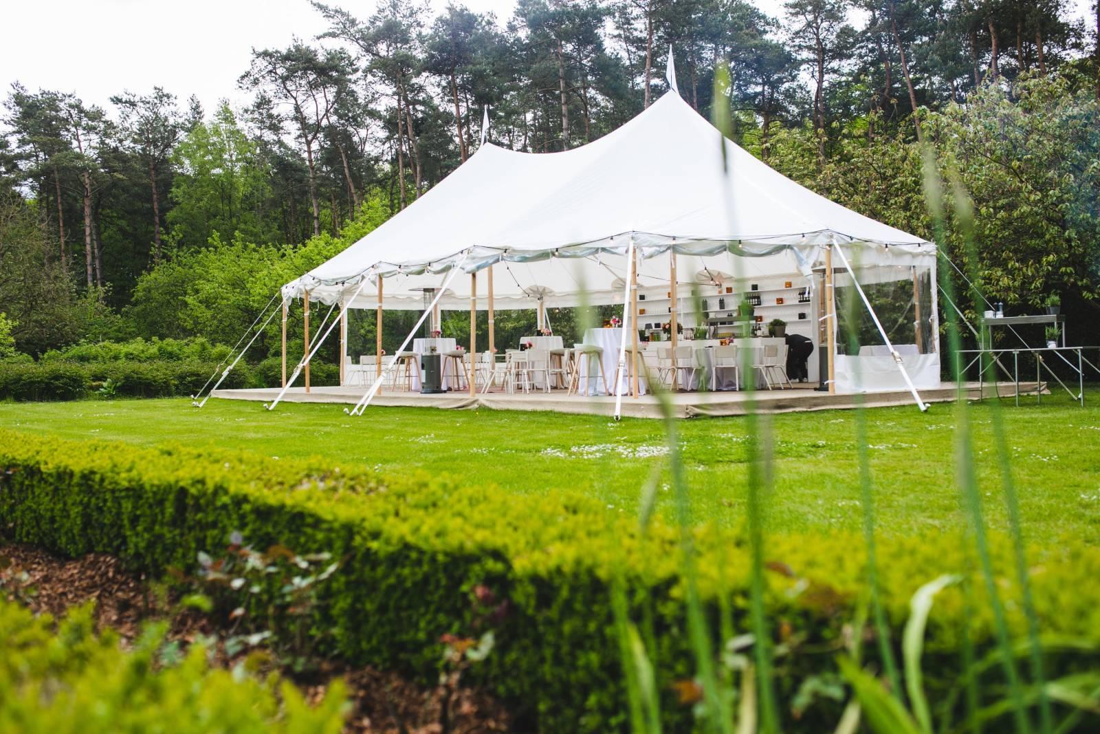 Wolvenbos - House of Weddings  - 4