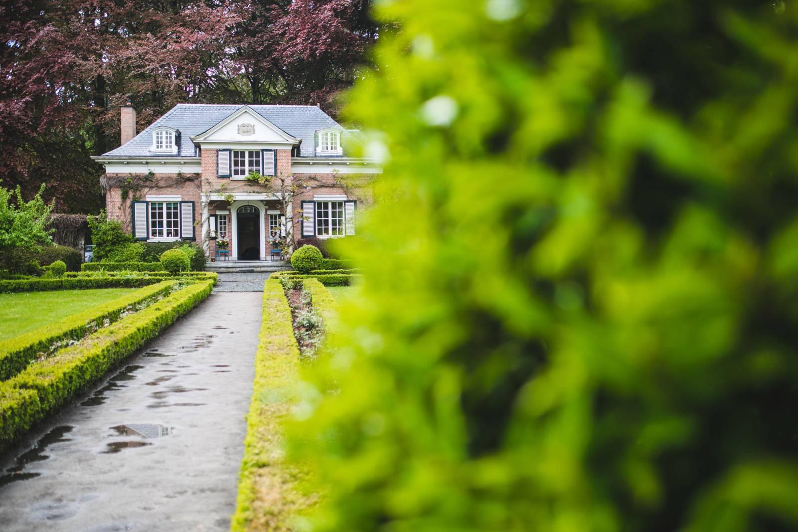 Wolvenbos - House of Weddings  - 5