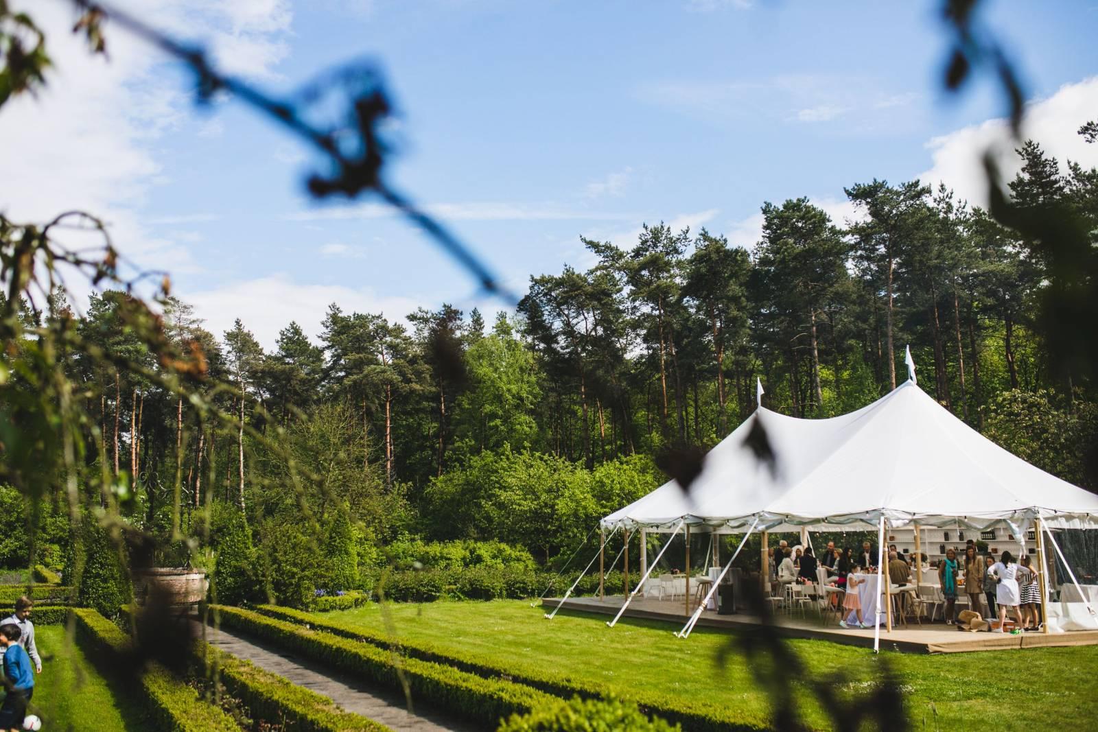 Wolvenbos - House of Weddings  - 8