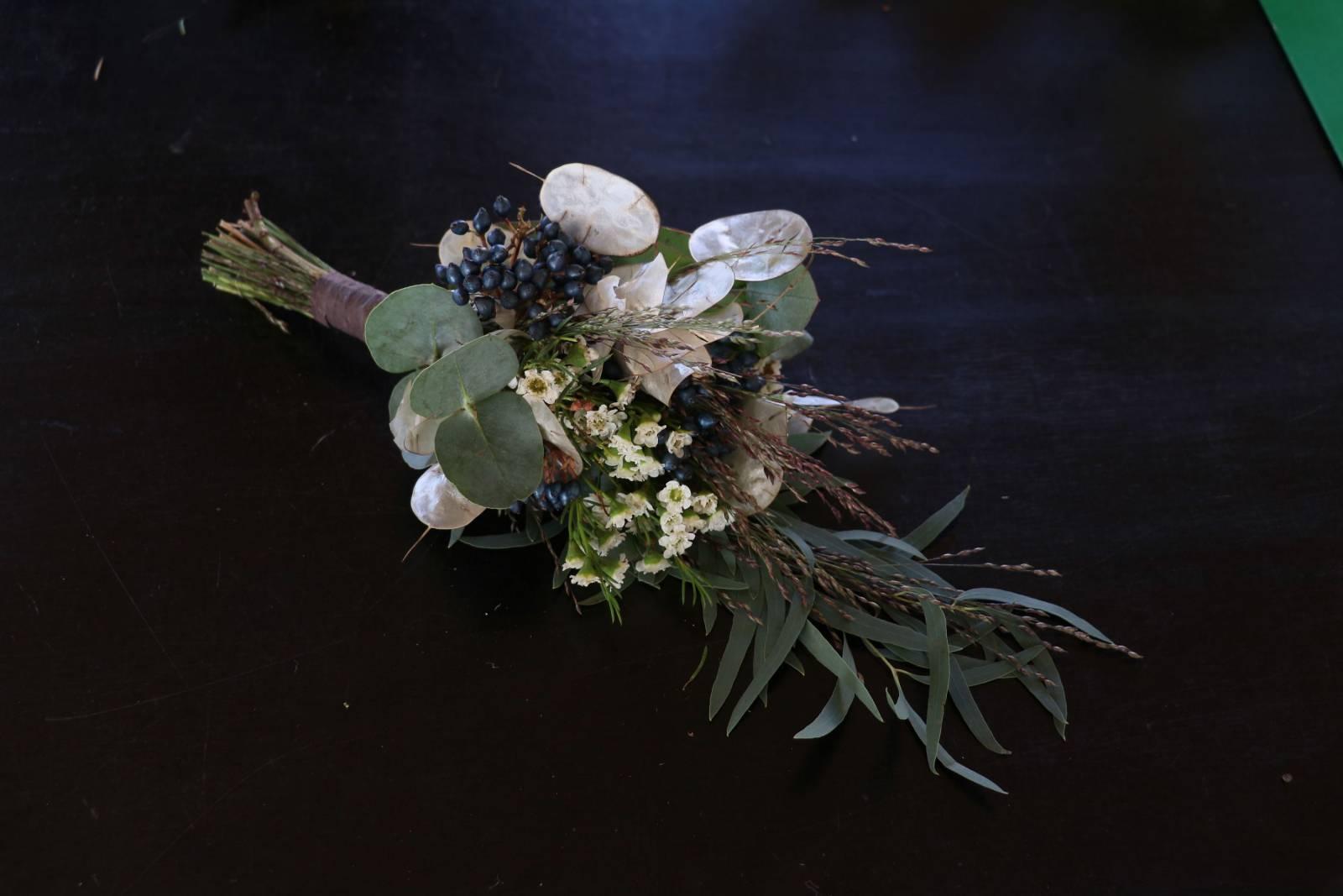 Young Amadeus - Bloemen - House of Weddings - 13