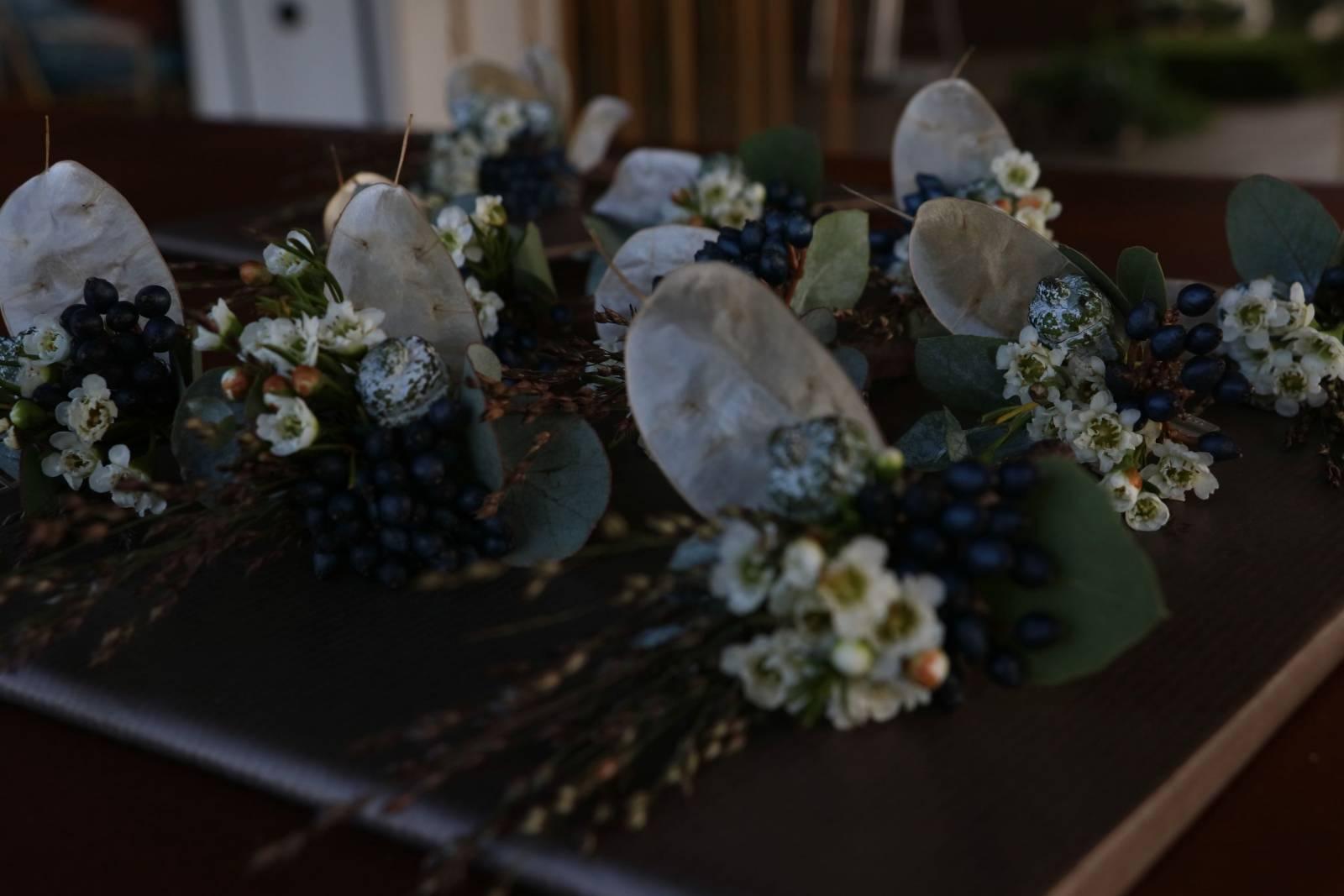Young Amadeus - Bloemen - House of Weddings - 15