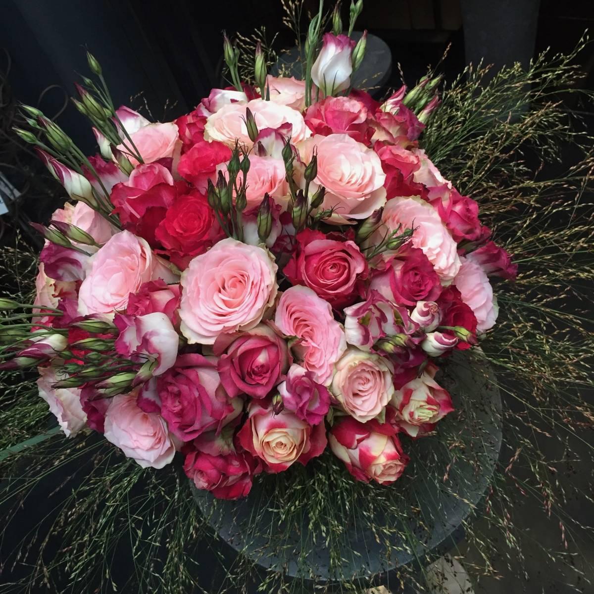 Young Amadeus - Bloemen - House of Weddings - 6