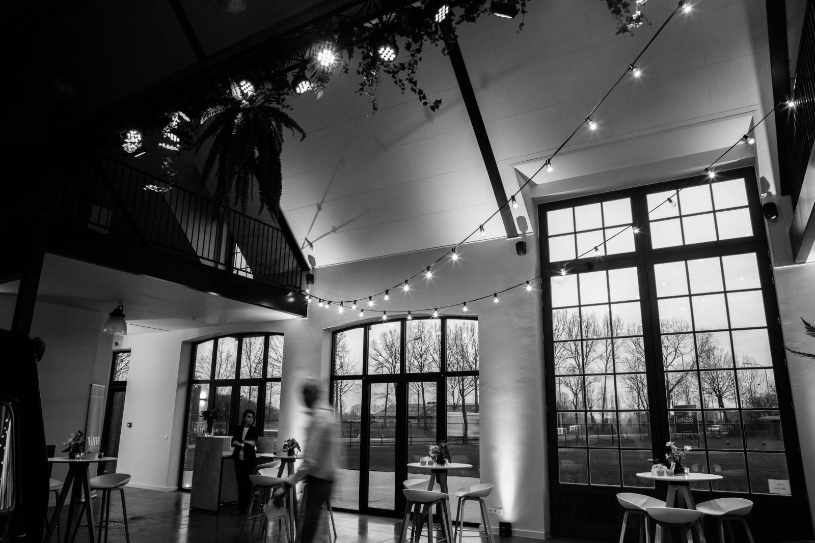 Zaal Lumière - Feestzaal - House of Weddings - 7