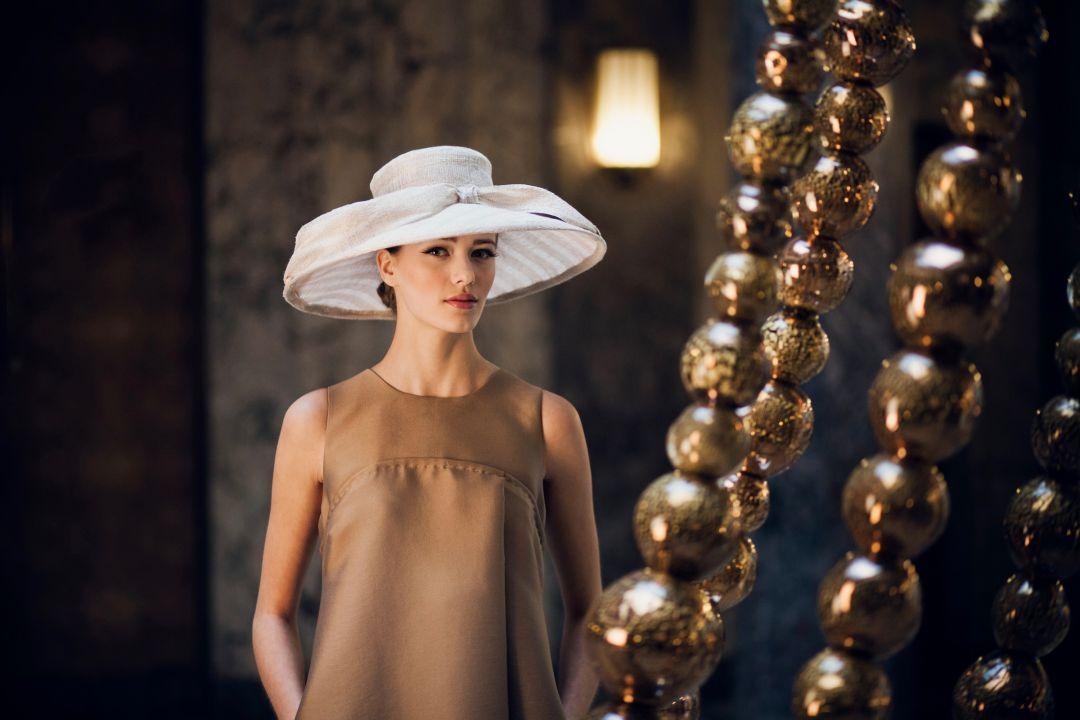 Fabienne Delvigne -  House of Weddings - 1