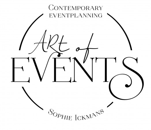 Logo - Art of Events - House of Weddings Quality Label