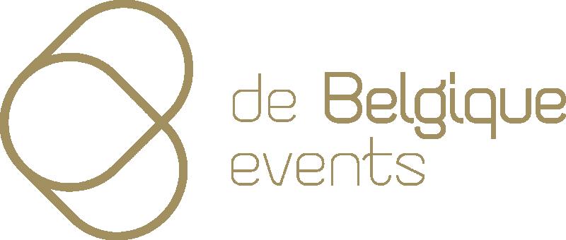 Logo - De Belgique Events - House of Weddings Quality Label