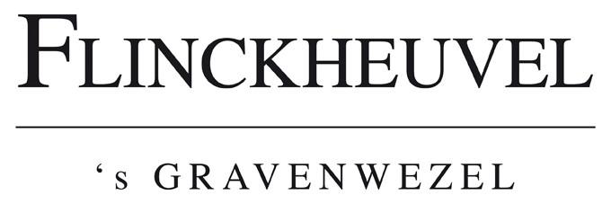 Logo - Flinckheuvel - House of Weddings Quality Label