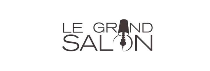 Logo - Le Grand Salon - House of Weddings Quality Label