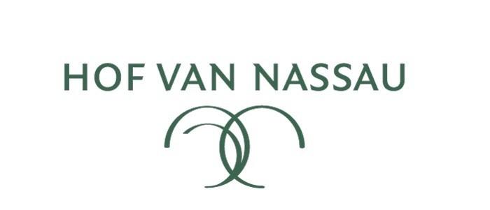 Logo - Hof van Nassau - House of Weddings Quality Label